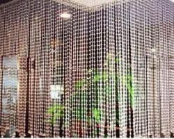 Rèm pha lê trang trí tại Hà Tĩnh mã RTT101