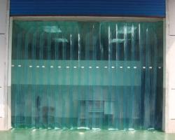 Mành rèm nhựa tại Hà Tĩnh mã RN100