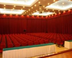 Rèm sân khấu tại Hà Tĩnh mã PHT106