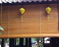 Rèm tre tại Hà Tĩnh mã RT101