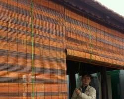 Rèm trúc tại Hà Tĩnh mã RT100