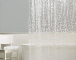 Rèm nhà tắm không thấm nước tại tỉnh Hà Tĩnh mã RPT110