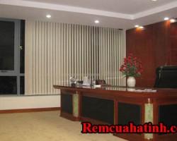 Rèm lá văn phòng công ty Hà Tĩnh mã RLD123