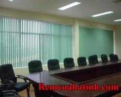 Rèm lật cho văn phòng ở Hà Tĩnh mã RLD114
