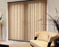 Rèm lật màu xám cho nội thất Hà Tĩnh mã RLD120