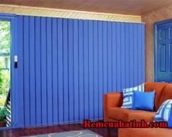 Rèm sáo dọc màu xanh tươi mới tại Hà Tĩnh mã RLD124