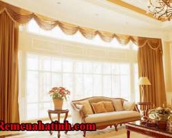 Ri đô phòng khách đẹp tại Hà Tĩnh mã RV129
