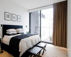 Rèm cửa phòng ngủ tại Hà Tĩnh mã RV135