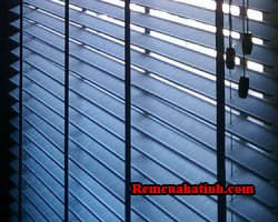 Thi công rèm cửa Lantex tại Hà Tĩnh mã LT502