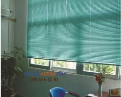 Rèm sáo ngang cho cửa sổ đẹp tại Hà Tĩnh