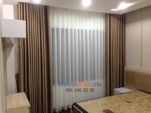 Mành rèm phòng ngủ giá rẻ tại Hà Tĩnh