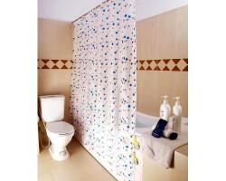 Rèm ngăn phòng tắm tại Hà Tĩnh mã RPT100