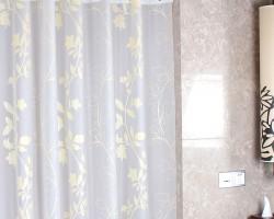 Rèm nhà tắm không thấm nước tại Hà Tĩnh mã RPT105