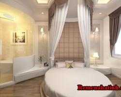 Rèm phòng tắm tại tỉnh Hà Tĩnh mã RPT106