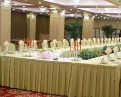Khăn trải bàn phòng họp tại Hà Tĩnh mã KTB102