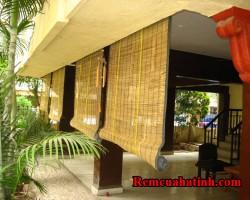 Mành tre trúc tại tỉnh Hà Tĩnh mã RT112