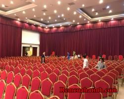 Rèm sân khấu rèm cửa Hà Tĩnh mã PHT119