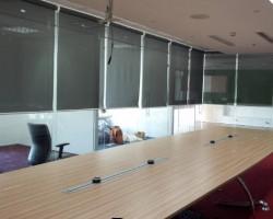 Rèm cuốn lưới văn phòng tại Hà Tĩnh mã RC123