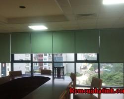 Rèm cuốn văn phòng tại Hà Tĩnh mã RC122