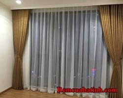 Ri đô cửa sổ đẹp tại tỉnh Hà Tĩnh mã RV130