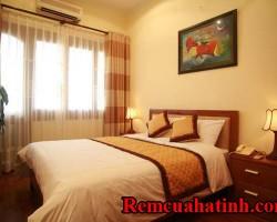 Rido hotel đẹp cho phòng ngủ đẹp tại tỉnh Hà Tĩnh mã RV132