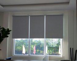 Rèm cuốn cửa sổ chống nắng tại Hà Tĩnh mã RC131